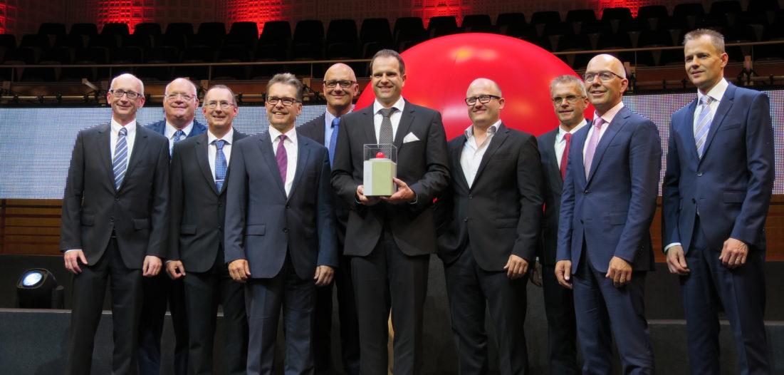 Nominiert  für den Prix SVC Zentralschweiz