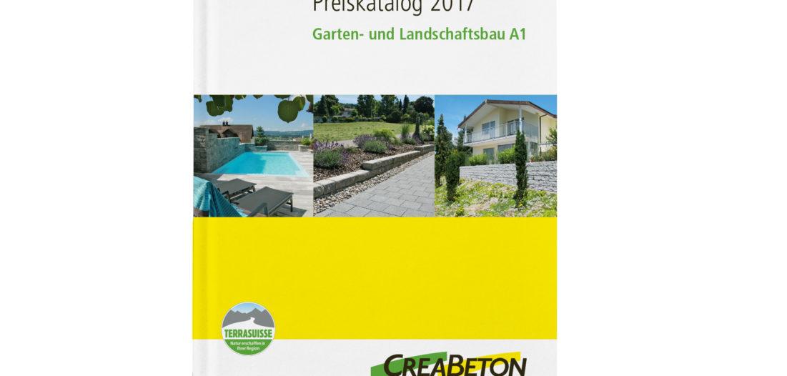 Preiskataloge 2017