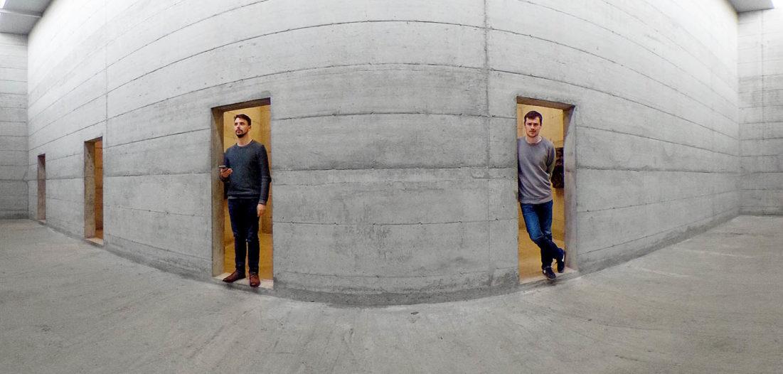 Ein «Google» für Architekten