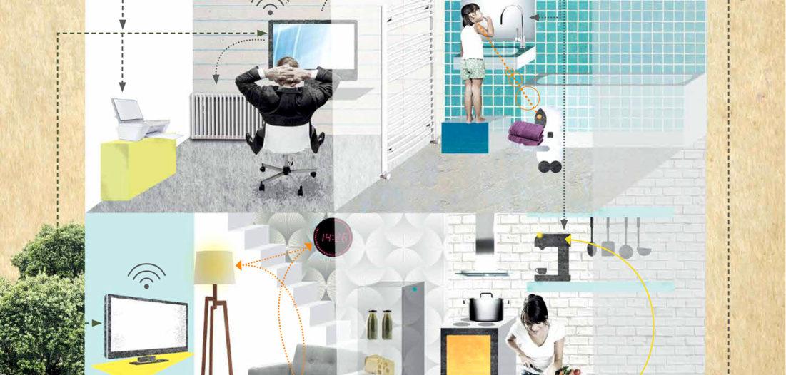 Digitalisierung verändert das Bauen und Wohnen radikal